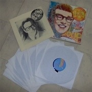 LP-Box - Buddy Holly - The Complete Buddy Holly Story - BOX SET WITH BOOKLET