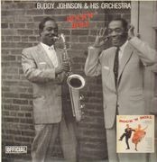 LP - Buddy Johnson And His Orchestra - Rock 'N Roll