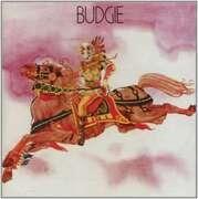 LP - Budgie - Budgie - HQ-Vinyl