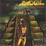 LP - Budgie - Nightflight