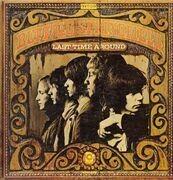 LP - Buffalo Springfield - Last Time Around - orig 1st us press
