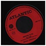 7inch Vinyl Single - Buffalo Springfield - Expecting To Fly / Every Days