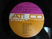 LP - Buffalo Springfield - Last Time Around - CT