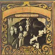 LP - Buffalo Springfield - Last Time Around