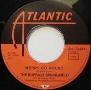 7inch Vinyl Single - Buffalo Springfield - Uno Mundo