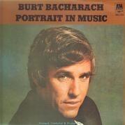 LP - Burt Bacharach - Portrait In Music