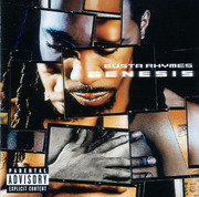 CD - Busta Rhymes - Genesis