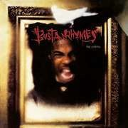 Double LP - Busta Rhymes - The Coming