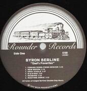 LP - Byron Berline - Dad's Favorites