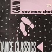 12inch Vinyl Single - C-Bank - One More Shot