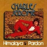 7inch Vinyl Single - C. Jérôme - Himalaya / Pardon