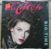 12inch Vinyl Single - C.C. Catch - Big Time