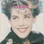 7inch Vinyl Single - C.C. Catch - Summer Kisses