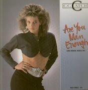 12inch Vinyl Single - C.C.Catch - Are You Man Enough