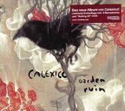 CD & DVD - Calexico - Garden Ruin