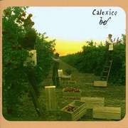LP - Calexico - Spoke - MEMBERS OF GIANT SAND AND OP8