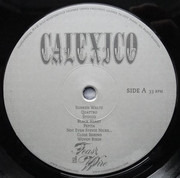 LP - Calexico - Feast Of Wire - Still Sealed