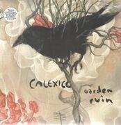 LP & MP3 - Calexico - Garden Ruin - Still sealed