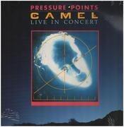LP - Camel - Pressure Points - Live In Concert