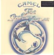 LP - Camel - The Snow Goose - 180 GRAM AUDIOPHILE PRESSING