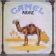 LP - Camel - Mirage