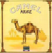 CD - Camel - Mirage