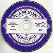 CD - Cam'ron - Purple Haze
