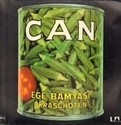LP - Can - Ege Bamyasi - Orig German + OIS