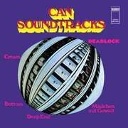 LP & MP3 - Can - Soundtracks