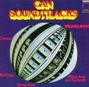 CD - Can - Soundtracks