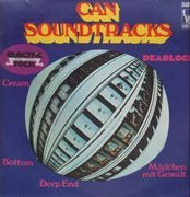 LP - Can - Soundtracks - Original 1st German