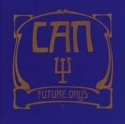 CD - Can - Future Days (Remastered)