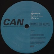 LP & MP3 - Can - Monster Movie