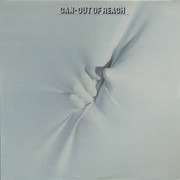 LP - Can - Out Of Reach