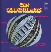 CD - Can - Soundtracks (Remastered)