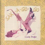 LP - Candy Dulfer - Sax-A-Go-Go