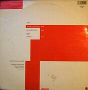 12inch Vinyl Single - Candy Flip - Strawberry Fields Forever