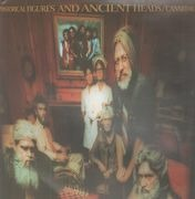 LP - Canned Heat - Historical Figures And Ancient Heads