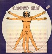LP - Canned Heat - Human Condition