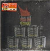LP - Canned Heat - Vintage - Numbered, Yellow Vinyl