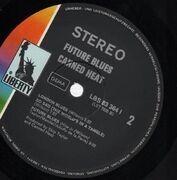 LP - Canned Heat - Future Blues