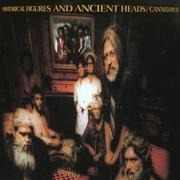 CD - Canned Heat - Historical Figures And Ancient Heads