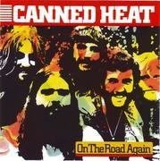 LP - Canned Heat - On The Road Again
