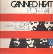 Double LP - Canned Heat - Portrait