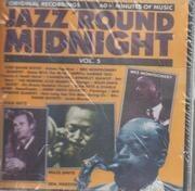 CD-Box - Cannonball Adderley / Miles Davis a.o. - Jazz 'Round Midnight Vol.1 - 5 - Still sealed