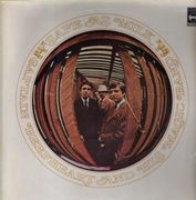 LP - Captain Beefheart And His Magic Band - Safe As Milk - Buddah