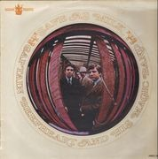 LP - Captain Beefheart And His Magic Band - Safe As Milk - DUTCH PRESSING