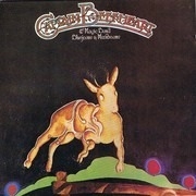 CD - Captain Beefheart And The Magic Band - Bluejeans & Moonbeams