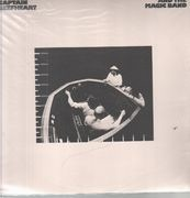 LP - Captain Beefheart And The Magic Band - Clear Spot - Promo, Embossed PVC sleeve