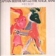 LP - Captain Beefheart And The Magic Band - Shiny Beast (Bat Chain Puller)